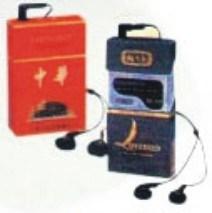 TrFM Selbstsprüher des scan-Radio-W-9906igger (TS-031)