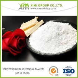 Ximi natürliches Barium-Sulfat der Gruppen-Reinheit-93%, 94% Baso4 Inhalt, Erzeugnis durch ISO-Fabrik, weißes Puder, so populäres Produkt im asiatischen Südostmarkt