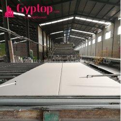 В гипсокартонный потолок потолок Materals/очередной гипсокартон 1,2*2.4m и 1,25 см