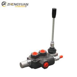 Вилочный погрузчик с открытым центром гидравлический клапан с нулевой утечкой клапаны управления направлением