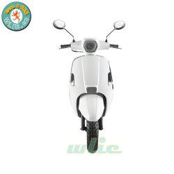 Vérin unique chinois moto du hacheur de paille à Veracruz (CEE Euro-5)