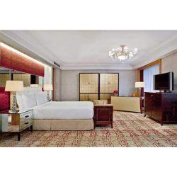 호텔 침실 세트 특정 용도 및 현대적인 외관의 5 Star 호텔