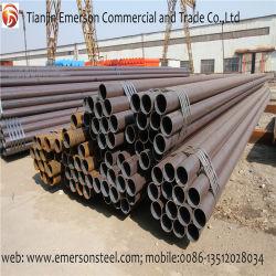 De Structuur van de bouw om de Pijp van het Staal van de Rang B ERW van de Buis ASTM A53 A53b