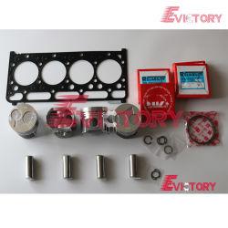 Pour Kubota V2203 V2203-T V2203t ensemble piston et segment de piston
