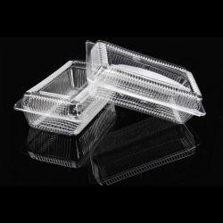 Ampollas de plástico molde clara transparente Embalaje envase