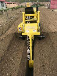Быстро земляных работ машины для сельского хозяйства и строительства