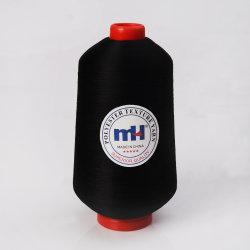 Chemikalienbeständiges 200-D/1 100 % Polyester-Filament-Texturgarn