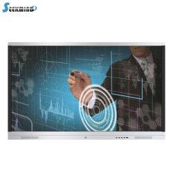 LED 스크린 전시 20 접촉 인조 인간 Windows 대화식 위원회 75