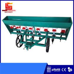 motocultor Sembradora de trigo con fertilizante taladro de grano de maíz de la sembradora de siembra de soya frijol Mung máquina