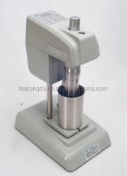 El modelo HTD13145 solo Pantalla digital de seis velocidades viscosímetro de rotación