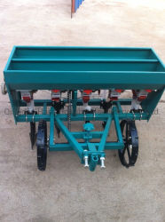 Maquinaria agrícola de la Cebada trigo maíz multiuso de la sembradora de soja