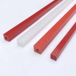 Plastic Polaire Stok 4.5X10X1150mm van het Knipsel voor de Scherpe Machine van het Document