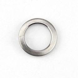 ステンレス鋼か炭素鋼304 316 DIN125平らな洗濯機亜鉛