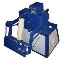 Toute nouvelle machine automatique de l'enroulement de fils avec une haute qualité Qj-150