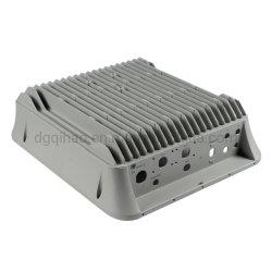 Aluminium Druckguss-Teile für Telekommunikations-Kasten