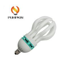 Lâmpada economizadora de energia 105W Lotus Fluroescent Compacto Fotográfico/lâmpada CFL