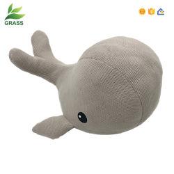 giocattoli farciti piccolo Knit della mano del cotone 2020-Animal-New-Design-Hot-Sale