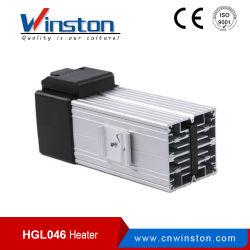 Kompakte Lüfterheizung für DIN-Schiene (HGL 046 250 W 400 W)