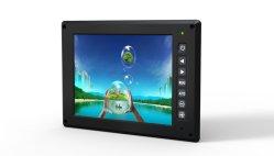 Industrial resistente militar Pantalla LCD táctil de control