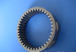 Prezzo competitivo in fabbrica corona dentata interna in acciaio ad alta precisione Per l'industria marina