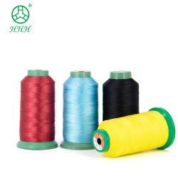 420d/3直径0.45mmのプラスチック円錐形の高い粘着性のナイロンフィラメントの糸