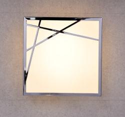 Lampada originale semplice moderna del soffitto di illuminazione di vetro LED