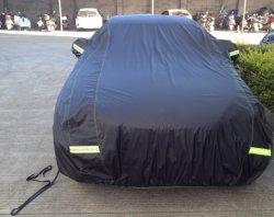 Cobertor PARA Auto/250g&PP, PVC cubierta de coche de algodón (FD-104010)