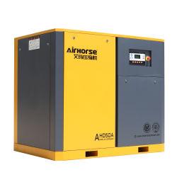 De elektro 8bar Compressor Van uitstekende kwaliteit van de Lucht van de 10bar60HP Schroef