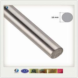 China passte 6mm runden Stab 420 410 des 48mm hellen Polier-ANSI-316 Edelstahl-316L an