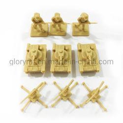جيش رجال [أكأيشن فيغر] مصغّر & مصغّرة دبابة رقم