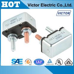 Ningbo Victor E5 Automático para EV, Protector de la batería (E521 Series) Disyuntor