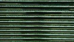 ASTM A106 сшитых углерода стальной трубы для строительства/ бойлер/обработки/теплообменник/жидкости