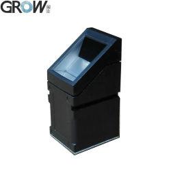 Baugruppe USB-wachsen R307 preiswerte blaue helle optische Fingerabdruck-Uart