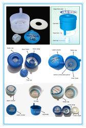 19 20 Liter 5 Gallonen-Wasser-Flaschen-Glas-Oberseite-Schutzkappen-Deckel-Kappen für Getränk-Decke