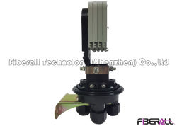 Mini-tipo Vertical Cabo Óptico Emenda gabinete comum de fibras 48
