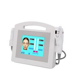 2 en 1 soins du visage de la beauté de la machine à ultrasons de se froisser Remover pour la maison & Salon L'utilisation