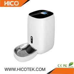 Hico 자동적인 WiFi 애완 동물 지류 Ai 지능적인 IP 제품 주택 안전 사진기 영상 시스템
