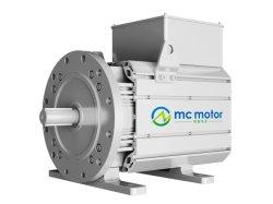 Новый запуск 132 квт 7200 об/мин постоянного магнитного электрический двигатель переменного тока