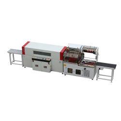 自動収縮包装のパッキング機械、iPhoneボックスLシーリング収縮包装機械