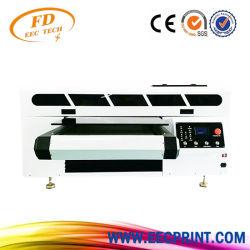 ガラス、金属、Ktのボード、ペンのための新しい多機能の産業紫外線印字機は、1610紫外線プリンターを襲う