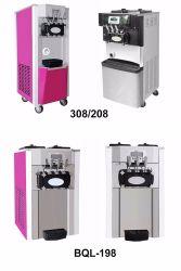 Automático programable Heladero con Ce aprobó /Tres sabor Helado máquina