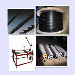 繊維廃棄物リサイクル機用金属製ワイヤーカード衣料