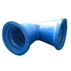 Liste UL FR545 raccord de tuyauterie en fonte ductile fabricant