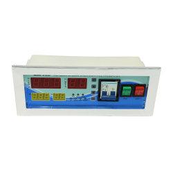 Controlador de incubadora de huevos el termostato automático de control de microcomputadora con sonda de temperatura sensor de humedad