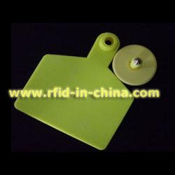 Balise de suivi de l'élevage UHF RFID-03