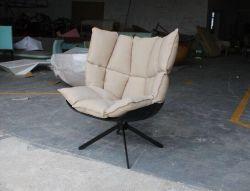 Современные размножения стул шелухой Lounge кресло Председателя из стекловолокна