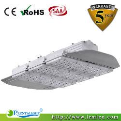 Carter en aluminium de la route de la lampe de plein air Rue lumière LED 150W
