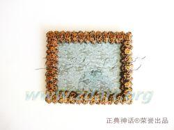 Het oosterse Traditionele Kader van de Foto van de Giften van de Ambachten van Antiquiteiten (xk-A10)