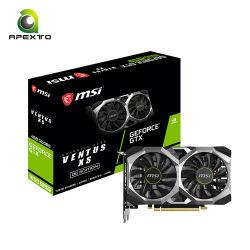 بطاقة رسومات GTX 1650 OC 4Gddr6 GForce مزودة بتخفيضات ساخنة