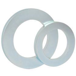 De super Sterke Industriële Annulus van de Cirkel van de Ring Magneet van de Spreker van het Neodymium Permanente